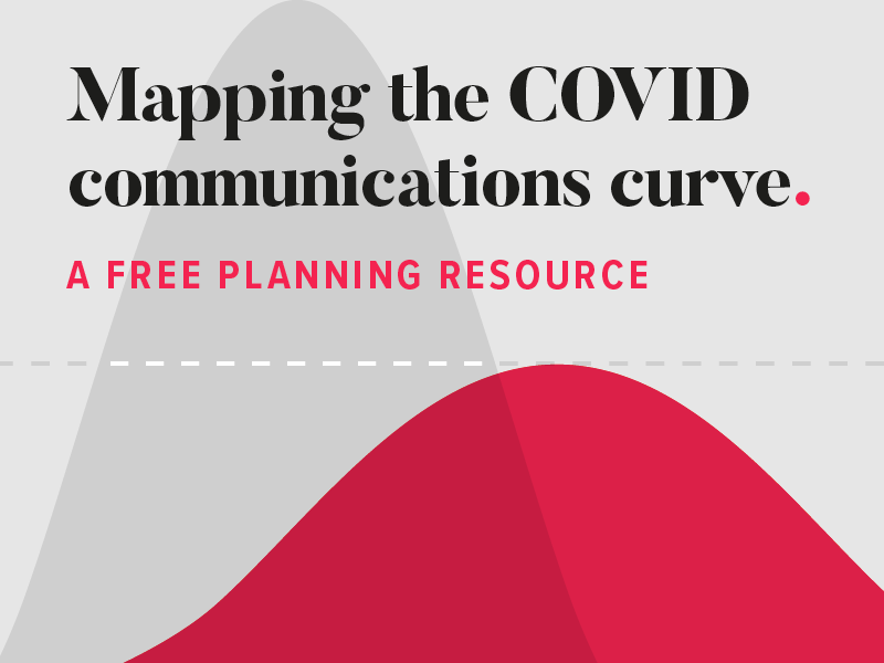 Mapping the Covid Curve