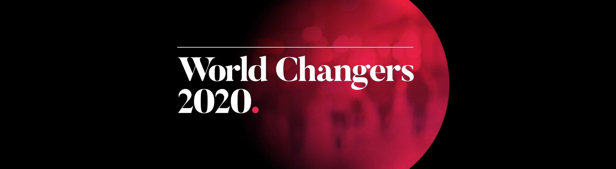 World Changers HERO