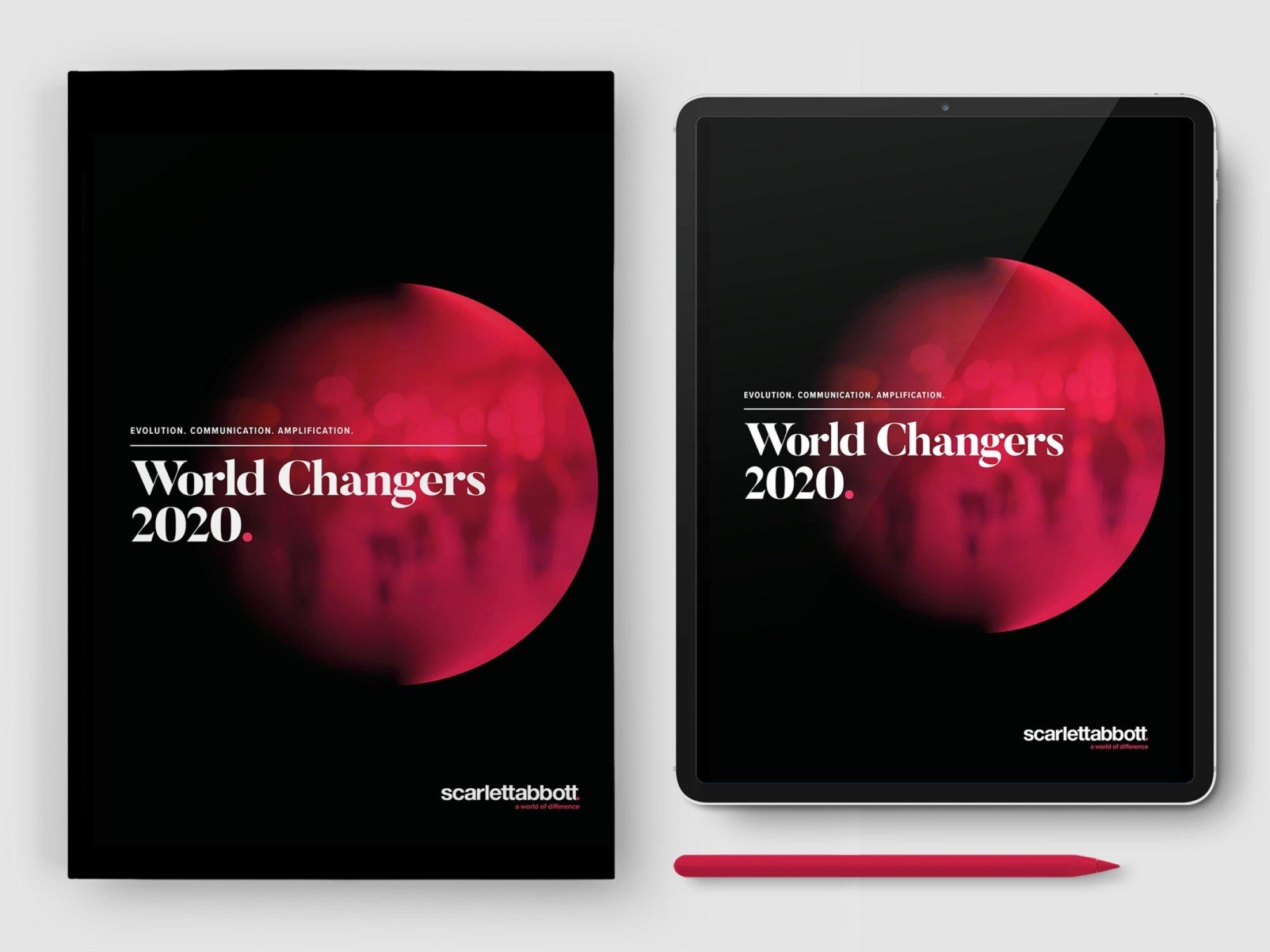2020 World Changers Report