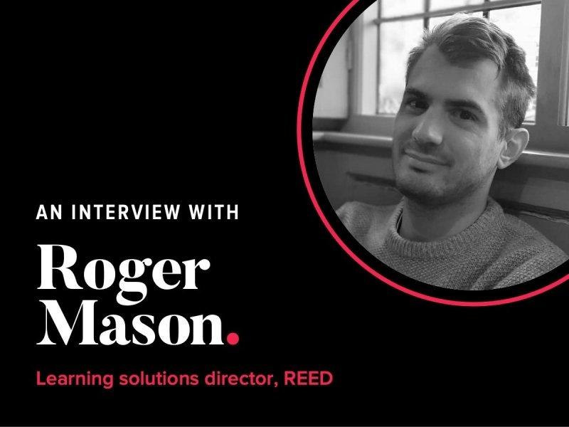 World Changers Interview - Roger Mason