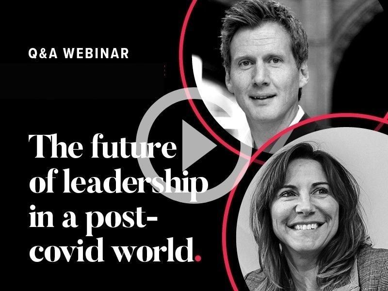 Future of Leadership Video THUMB