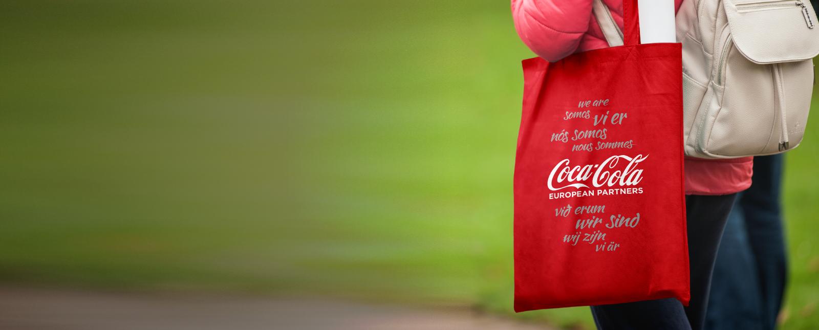Culture Coca Cola Banner