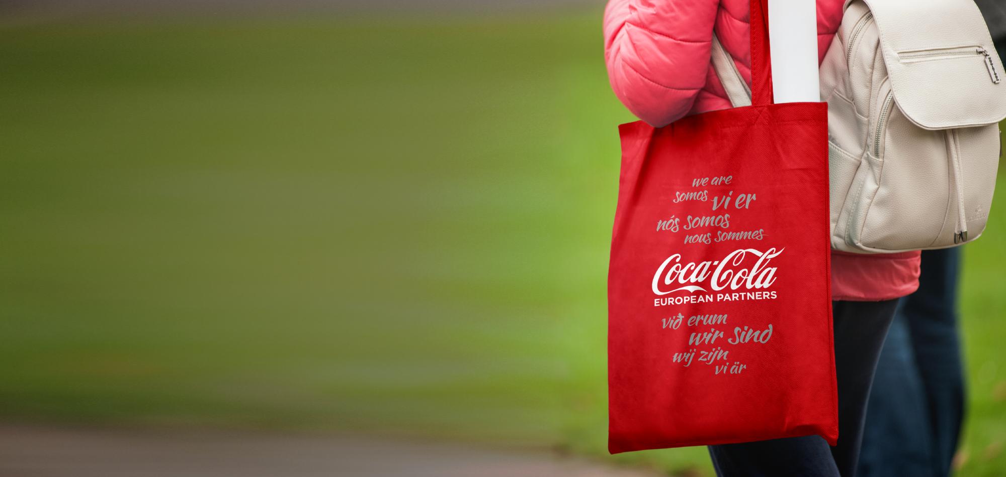 Culture Coca Cola Hero