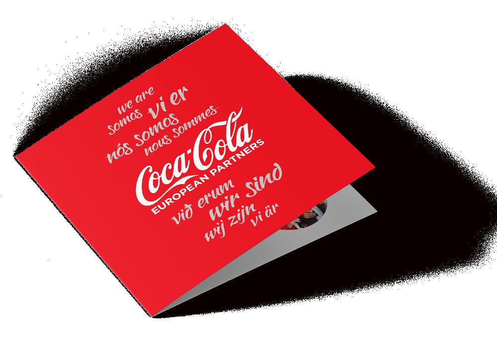 Culture Coca Cola Work1