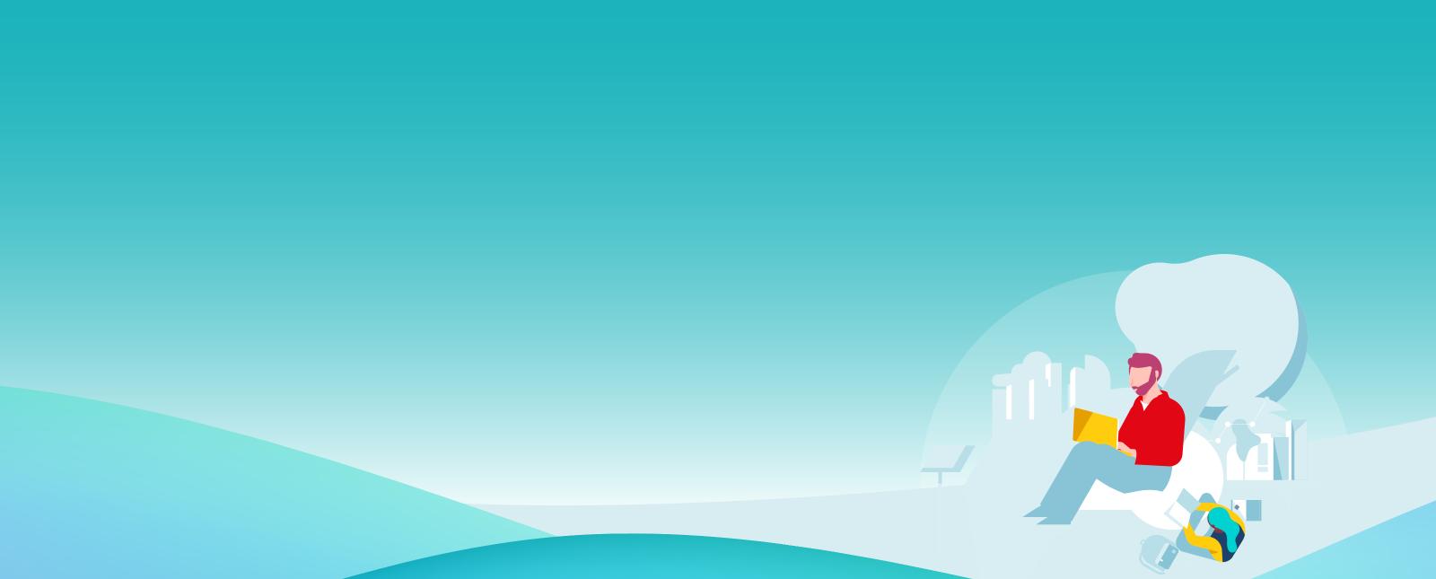 IC Santander Microsite Banner