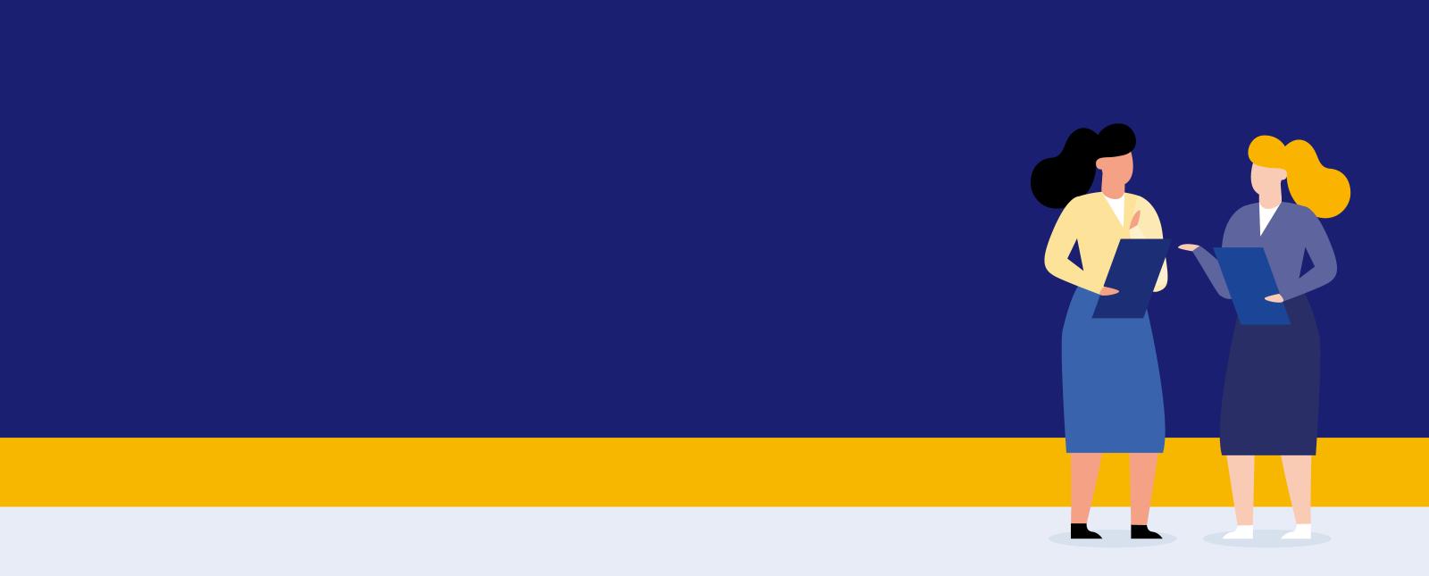 IC Visa coronavirus banner