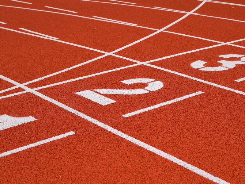 Return to work marathon not sprint THUMB