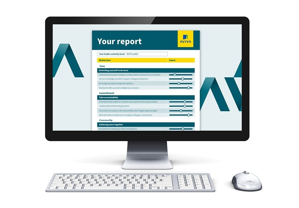 Aviva Embedding cultural behaviours case study in page 3