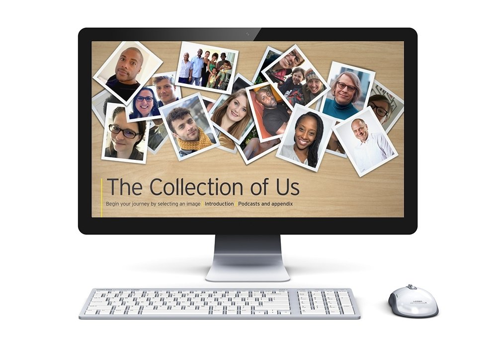 Collection of Us
