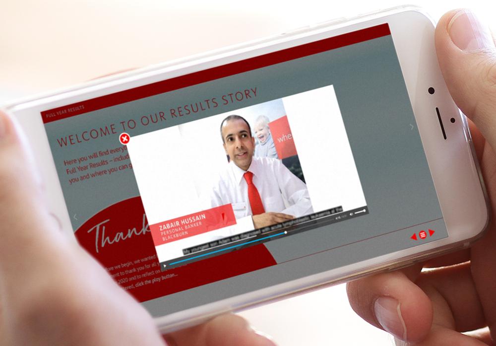 IC Santander financial results work 2