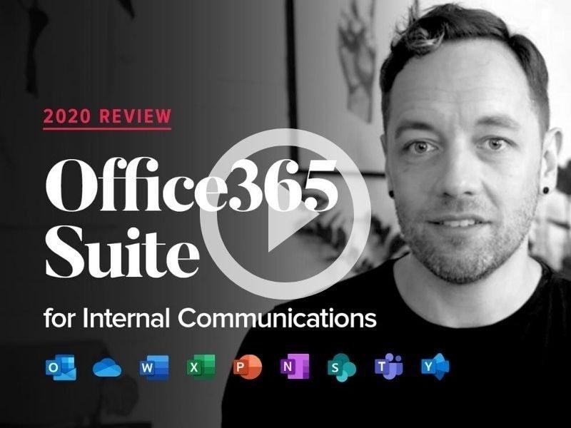 Office365 updates 2020 THUMB