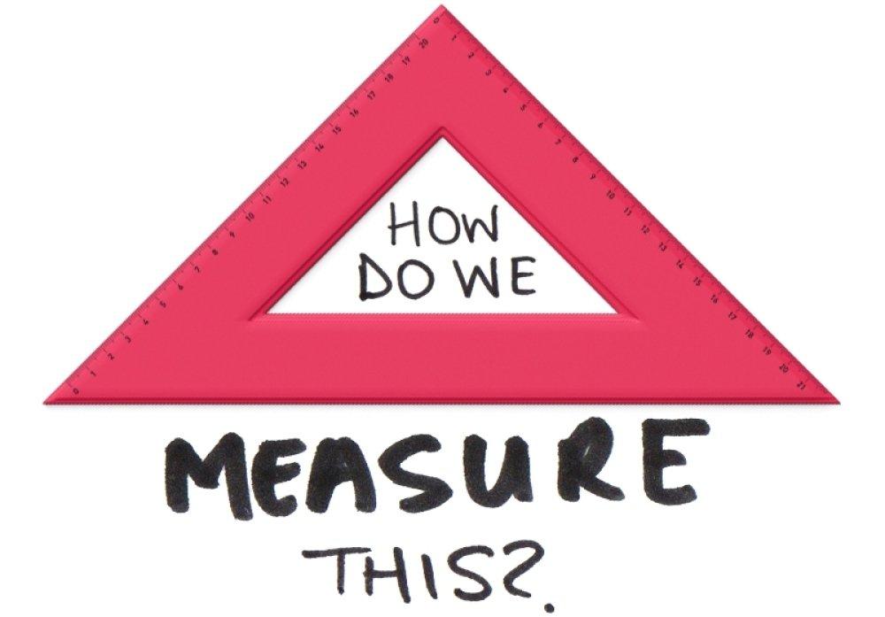 How do I measure this