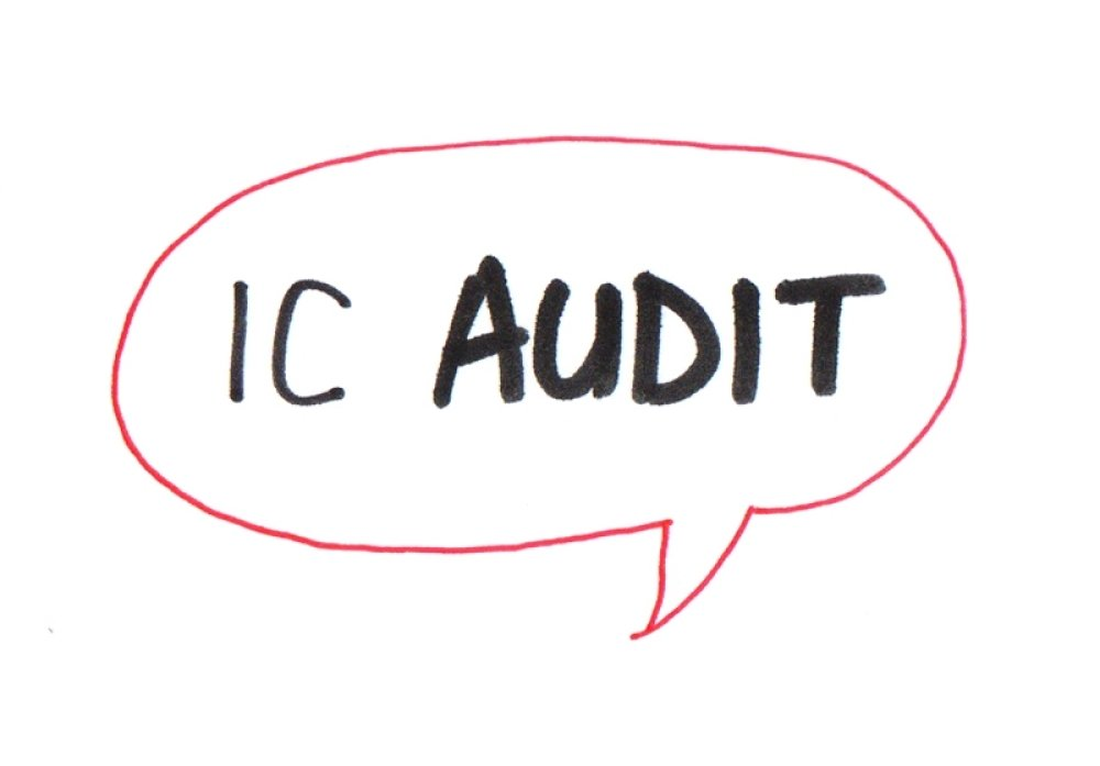 IC audits