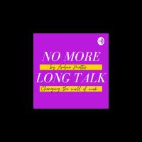 No More Long Talk LOGO