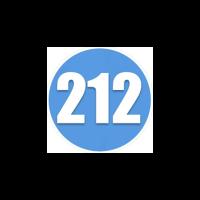 212 Radio LOGO