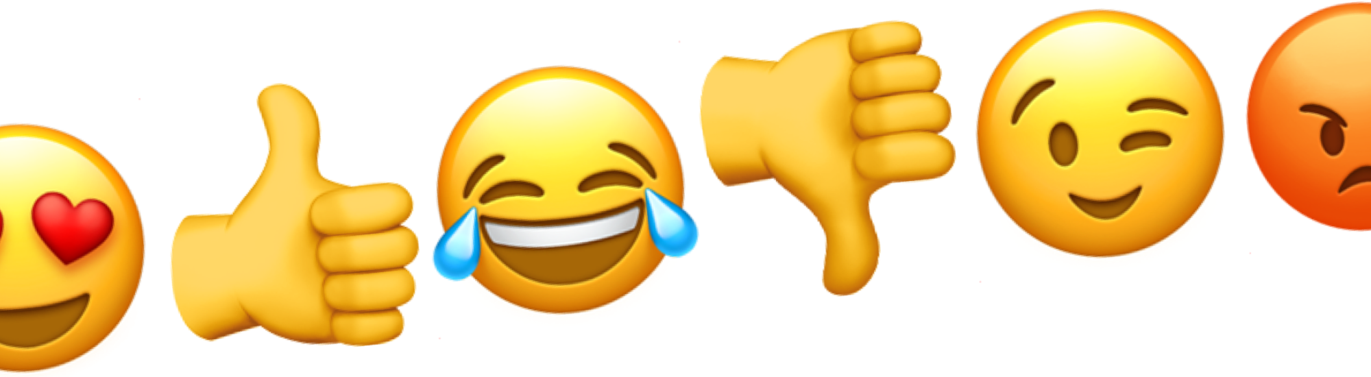 Emojis in the workplace HEAD