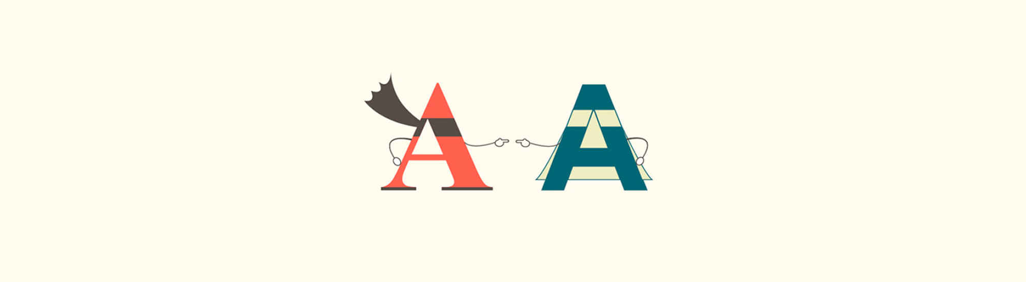 How your font can have an IMPACT HEAD
