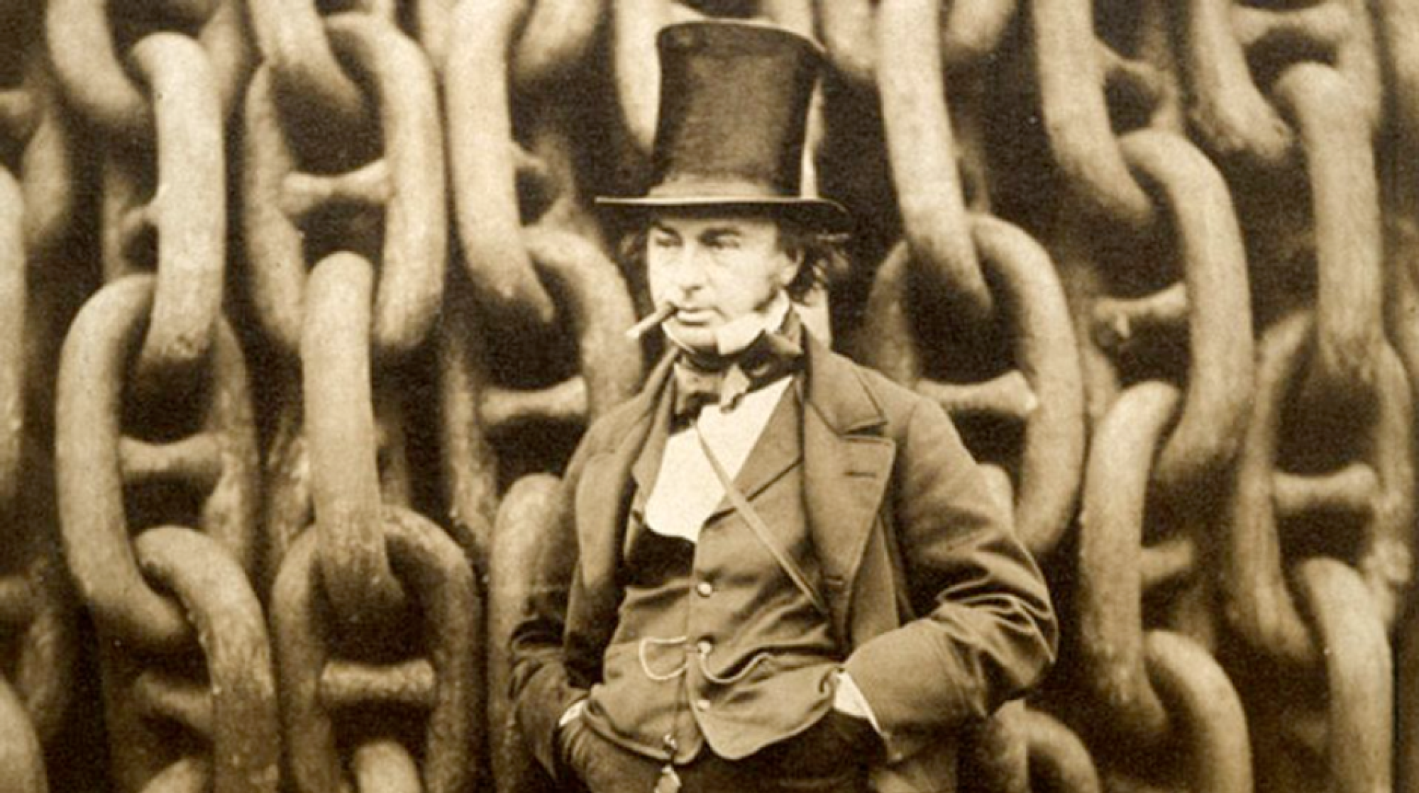 Isembard Kingdom Brunel